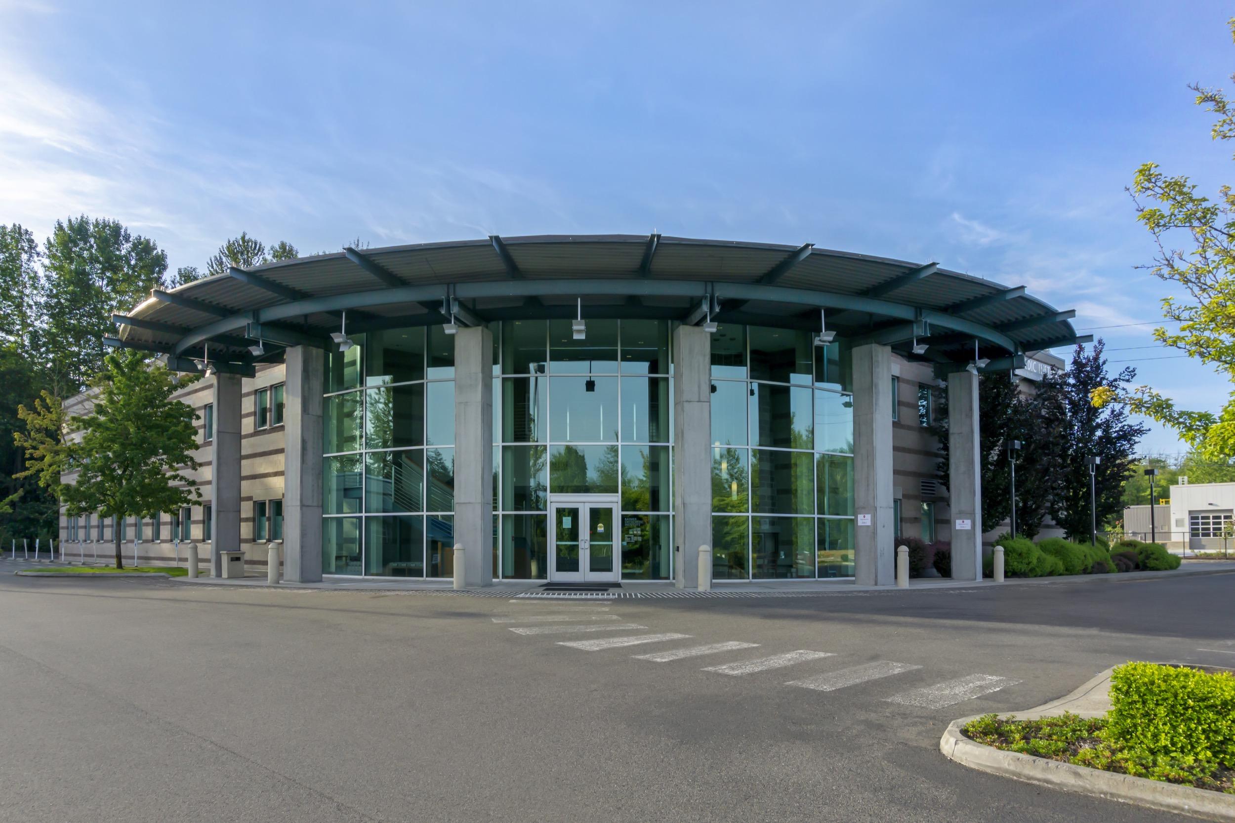 Rainier Orthopedic Institute