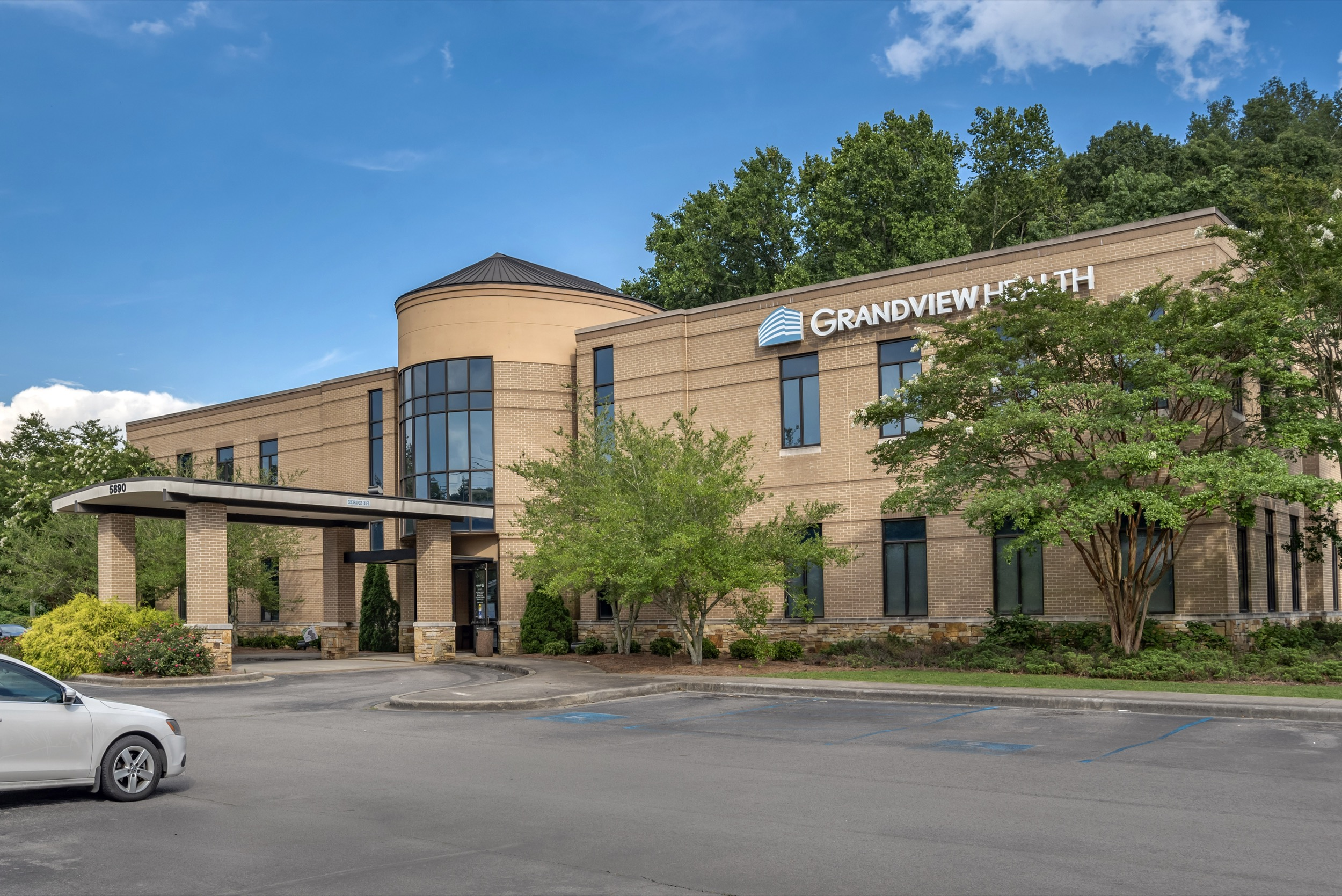 Trussville Health Center